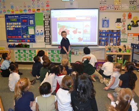 creating a tech savvy kindergarten classroom scholastic 202 | smartboard