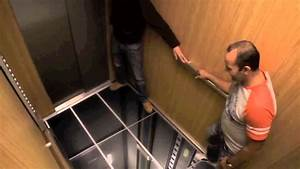 elevator prank lg tv monitors scary youtube With elevator floor prank