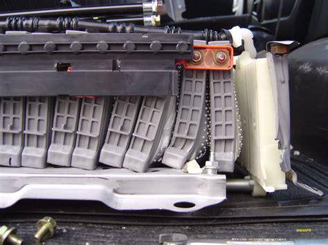 Prius Battery Photos