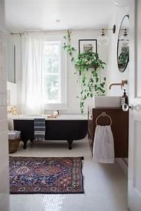 20, Chic, And, Minimalist, Boho, Bathroom, Design, Ideas