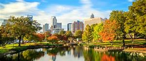 Charlotte, NC Rental Homes | Tricon American Homes