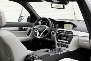 Mercedes Classe C Fiche Technique : fiche technique mercedes classe c 200 cdi blueefficiency 2011 ~ Maxctalentgroup.com Avis de Voitures