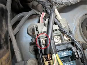 1991 Civic Hatchback  Under Dash Fuse Panel Doesn U0026 39 T Have