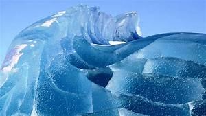 Frozen Waves Antarctica | Free Images at Clker.com ...