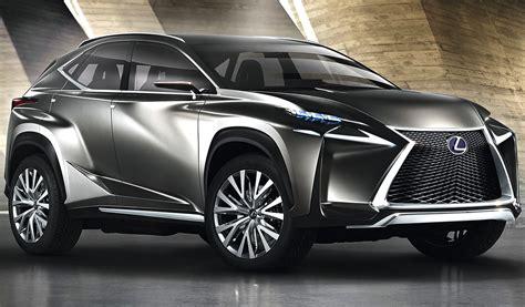 Lexus New Cars 2014  Photos (1 Of 5