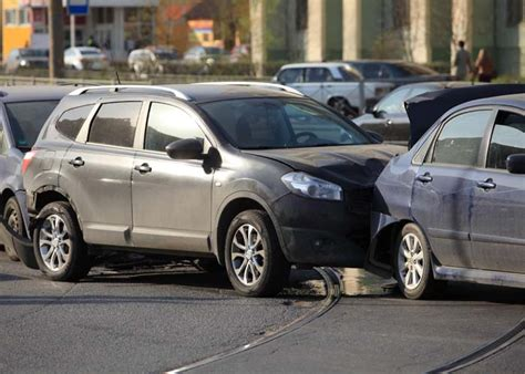 4 Deadliest Types Of Car Accidents In Los Angeles