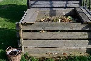 Schnellkomposter Selber Bauen : komposter bauanleitung ~ Michelbontemps.com Haus und Dekorationen