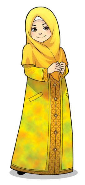 pakaian muslimah akhwatworld