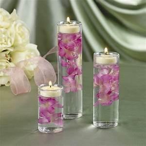Deko Ideen Kerzen Im Glas : 30 elegante romantisch wohnen ideen mit kerzen ~ Bigdaddyawards.com Haus und Dekorationen