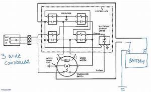 Warn A2000 Winch Wiring Diagram Best Of