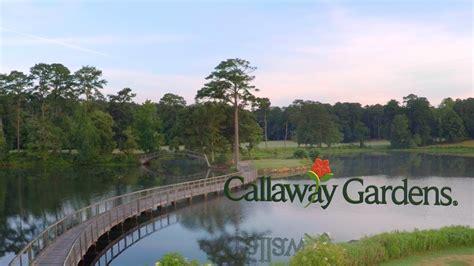 Callaway Gardens  Summer Promo Youtube