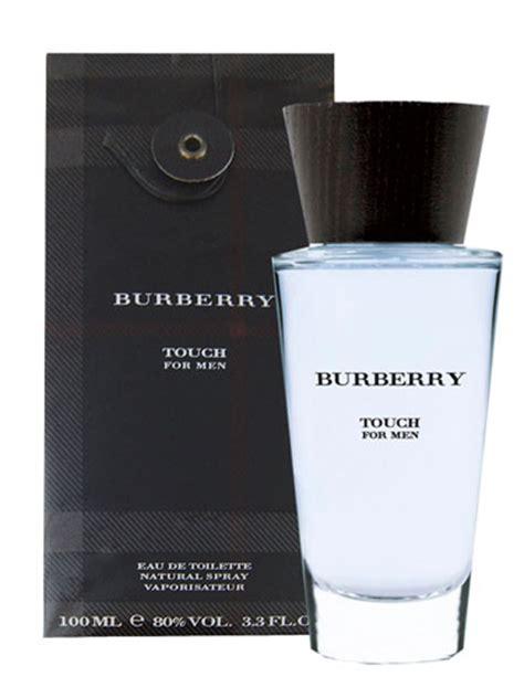 burberry touch for eau de toilette