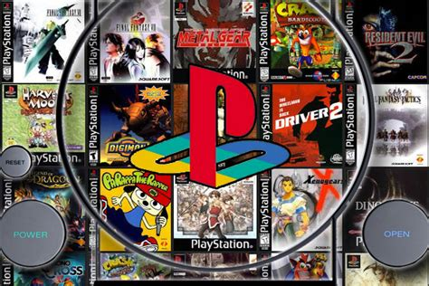 Best Ps1 20 Best Ps1 Of All Time