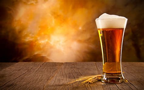 1920 By 1200 Wallpapers Beer In The Glass Wallpaper 36160