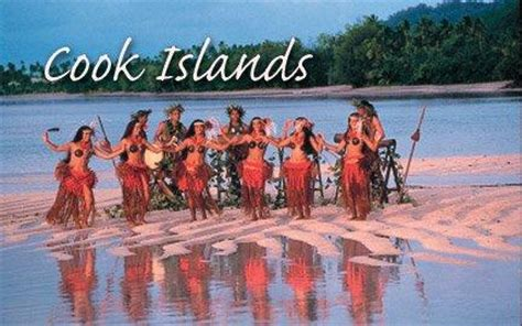 south pacific vacations cook island resorts south