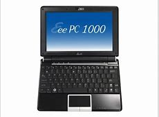 Asus Eee PC 1000 Notebookchecknet External Reviews