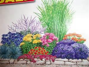 Native Russian Plants