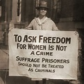 13 Facts you didn't know about the Suffragettes - Idiomes ...