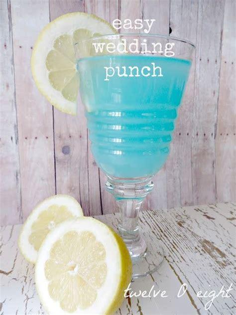 Tiffany Blue Punch Large Glass Drink Dispenser I Think