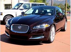 New 2012 Jaguar XF Supercharged for Sale Stock #J1643