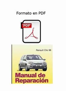 Manual De Mecanica Y Reparacion Renault Clio Ii