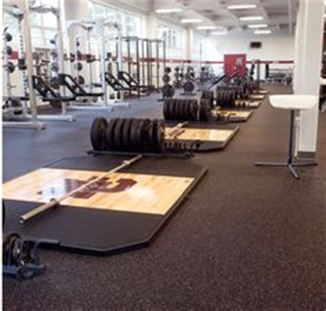 ecore commercial flooring uk baltimore ravens workout facility weight room flooring