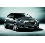 Chrysler Planning Lancia Based Unveiling For Detroit Auto