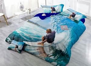 achetez en gros surf housse de couette en ligne a des With housse de couette surf