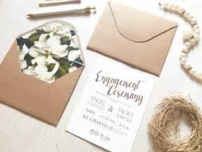 desain undangan pernikahan simple  elegan nikahnya