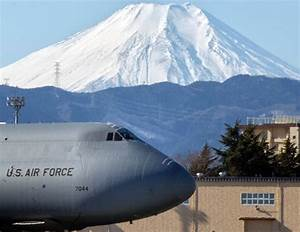 Japan pays enough for US military bases, Nikkei poll says ...