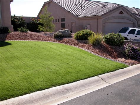 Overseeding A Winter Lawn?  Water Use It Wisely