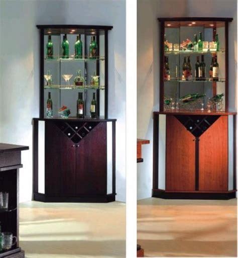 esf jb modern european style corner bar  interior