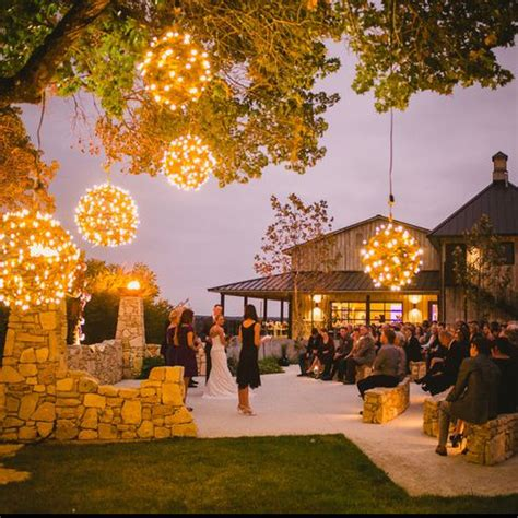 paniolo ranch  boerne tx wedding venue