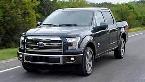 The 2015 Ford F