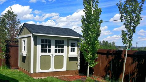 shed solutions edmonton 4 x 12 garden shed the shed solutions