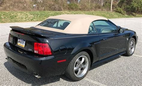 ford mustang connors motorcar company