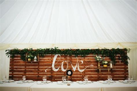 Top Tips For Decorating A Marquee Wedding Marquee