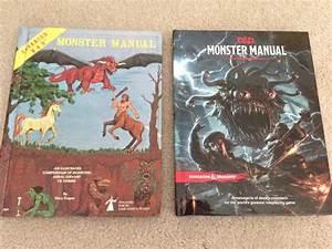 D U0026d 5e Monsters Manual Baw Pdf