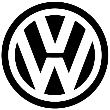 porte ustensiles de cuisine sticker logo combi volkswagen vw stickers pas cher