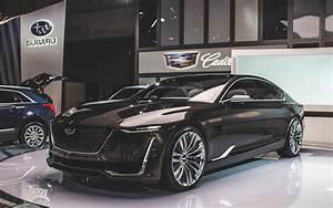 Salon De L Auto Montpellier : salon de l 39 auto de montr al 2018 les coups de coeur de gabriel g linas guide auto ~ Medecine-chirurgie-esthetiques.com Avis de Voitures