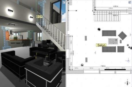 un architecte d int 233 rieur 3d gratuit l impression 3d