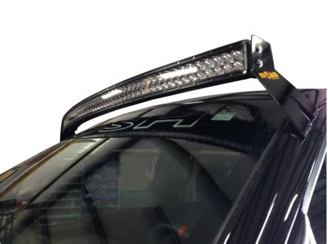 light bar roof mounts n fab led light bar roof mounts