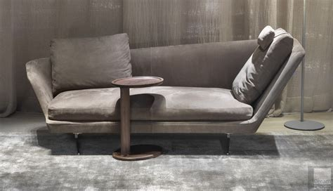 chaise a but flexform zeus chaise longue by antonio citterio
