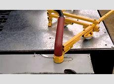 Plasma Cutter Tracer Duplicator Copier Plans YouTube