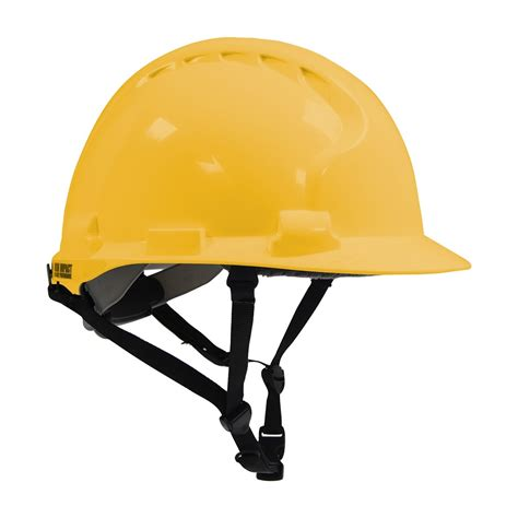 jsp mk evolution  linesman ansi type ii hard hat