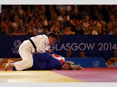 Gemma Gibbons loses out on gold again as Natalie Powell
