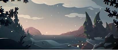 Illustration Animated Mo Project Idea