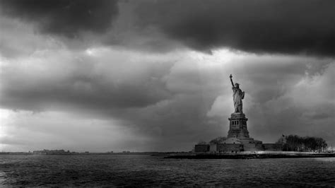 Stunning Black And White Photographs Of New York