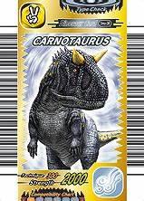 Image - D 06 Carnotaurus-loc.jpg | Dinosaur King | FANDOM ...