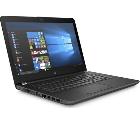 Hp 14 Bs009tx Grey buy hp 14 bs058sa 14 quot laptop smoke grey free delivery